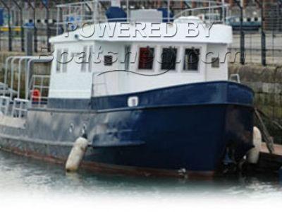 Sweedish Steel cruiser