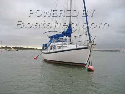 Midget Yachts Midget 26