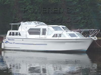 Viking Waterline 30