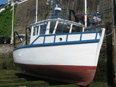 Fishing Boat 37