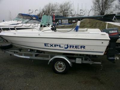 Campion Explorer 492