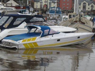 Tullio Abbate Tullio Abbate 36 Offshore