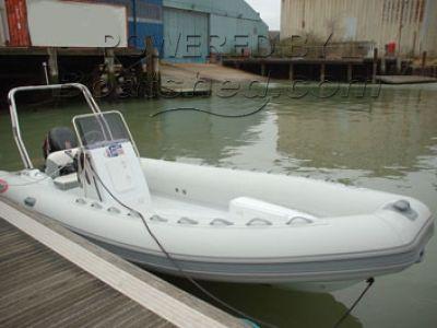 Sea RIBs 620 Lux