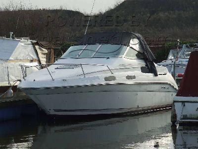 Searay 230