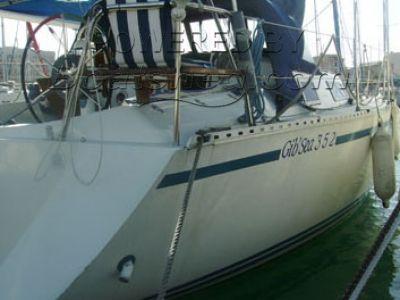 GibSea 352
