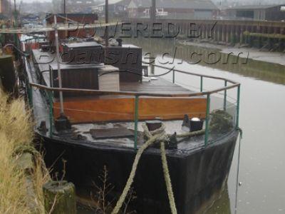 Shear Barge 96'