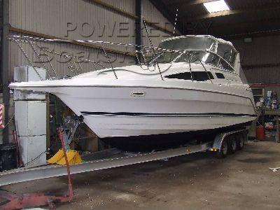 Bayliner 2855 Special Edition