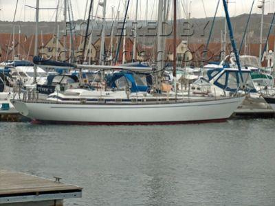 Blue Water Cruiser CT49