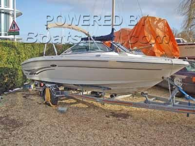 Sea Ray 182 Bowrider