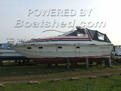 Tremlett 33 Sports Cruiser