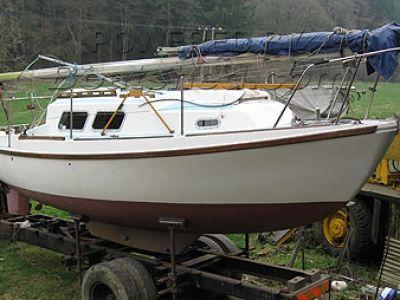 Seamaster 23 Sailer