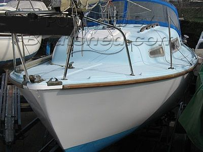 Dawson Yachts Seal 22