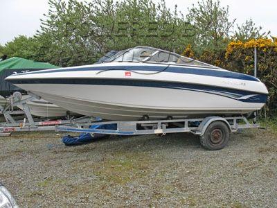 Crownline 180 BR Bowrider