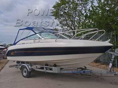 Aquador 620 DC