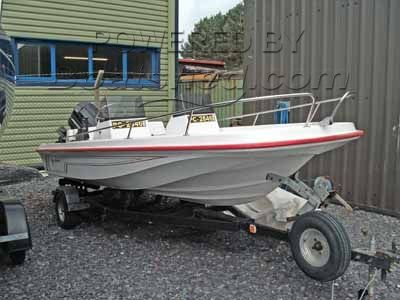 Europower Marine 16
