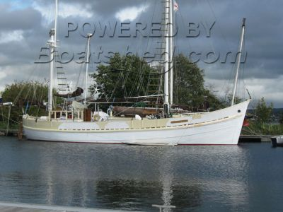 Killibegs Ship Building Co, Ireland MFV Conversion