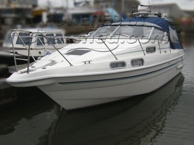 Sealine 290 Ambassador