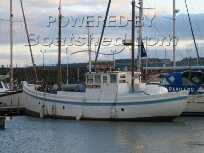 MFV Yacht
