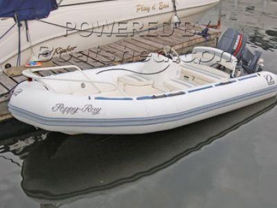 Zodiac Yachtline 4200