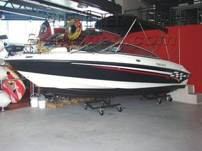 Crownline 208 LX
