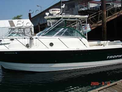 Bayliner 2902 Trophy