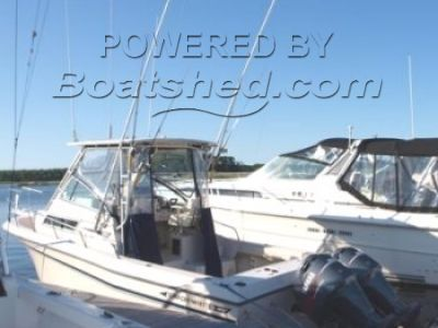 Grady White 252 Sailfish/repowered