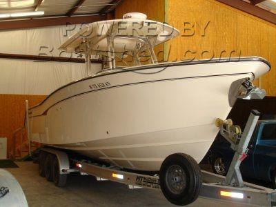 Grady White Bimini 306 w/trailer