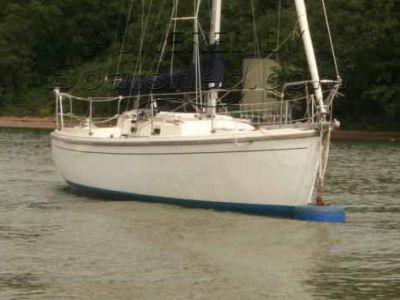 North-Beach Yachts Northbeach 24'
