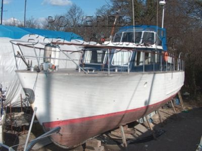 Kemrock Isle Cruiser