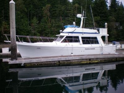 Uniflite Coastal Cruiser