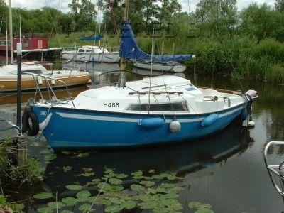 Thames Marine Invader 20