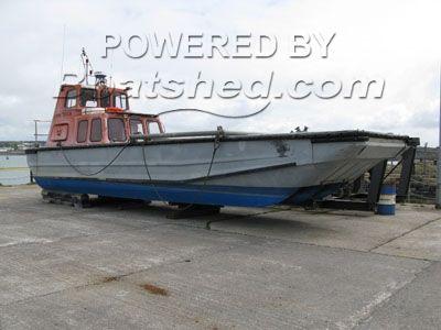 Sea Truck 40