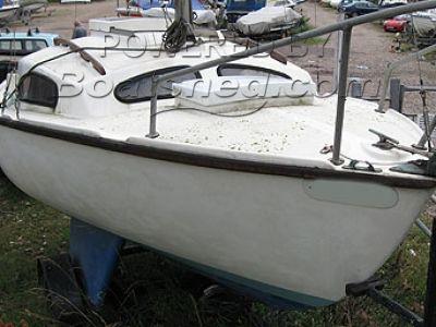 Hurley Silhouette Mk III