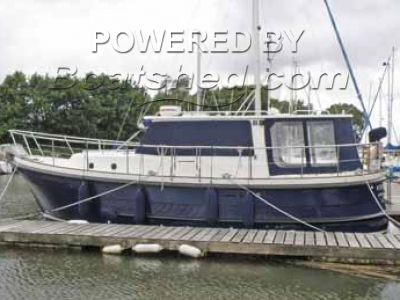 Kent 31 Cruiser
