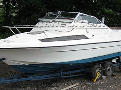 Sunseeker 23 Day Cab