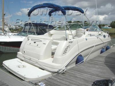 Sea Ray 240 DA Sundancer