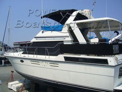 Transworld 40 Aft Cabin Motor Yacht