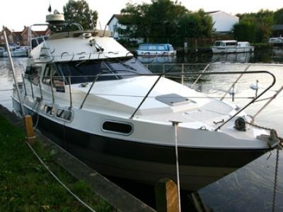 Sealine 305 Statesman Flybridge