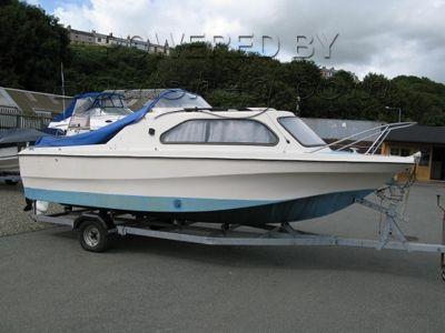 Shetland 536