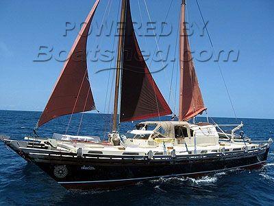 Wharram Islander 55