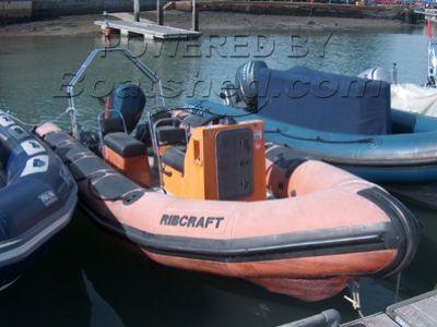 Ribcraft 585