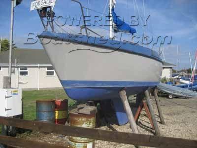 Maxi Yachts 68