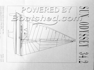 150163_BoatPic_UnderwaterProfile jeanneau wiring diagram baja wiring diagram, mako wiring diagram jeanneau wiring diagram at mifinder.co