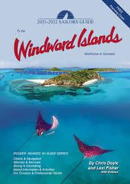 Chris Doyle Caribbean Cruising Guides