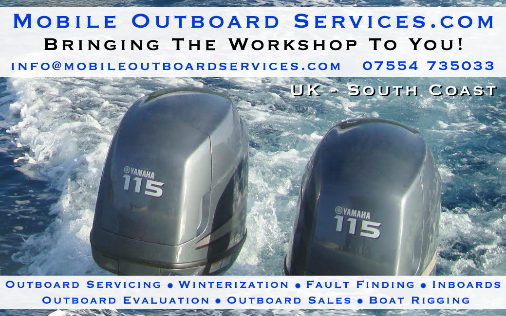 Mobile Outboard Services