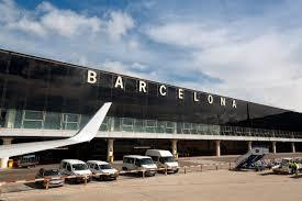 Barcelona Airport - El Prat