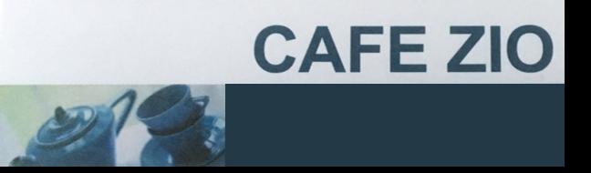 Cafe Zio