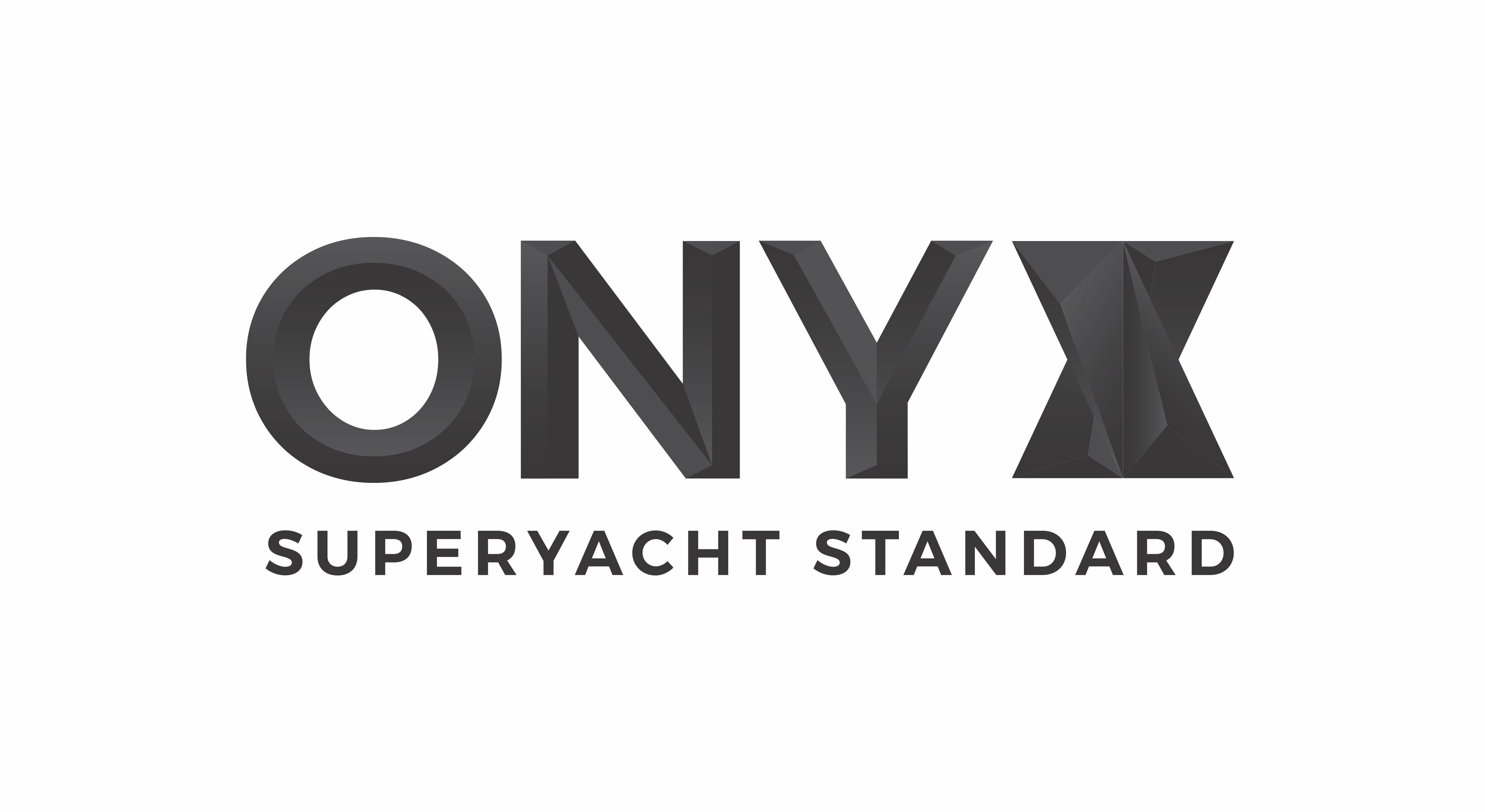 Onyx Superyacht Standard