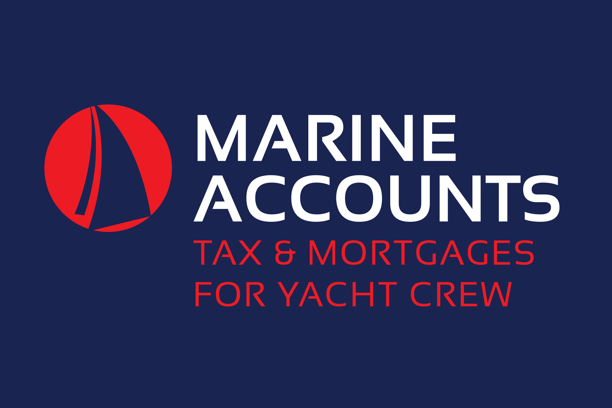 Marine Accounts