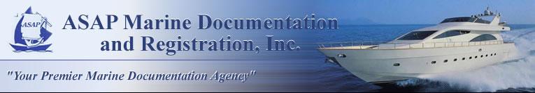 ASAP Marine Docs / Flagging Agent